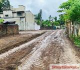 20 Perches Land for Sale in Moratuwa