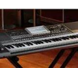 Korg pa 900 professional keyboard