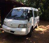 Home Used Nissan vanette for Sale