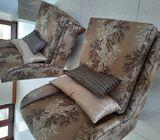 Single seater sofa chairs