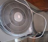 Used stand fan