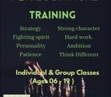 Chess Classes For Beginners.