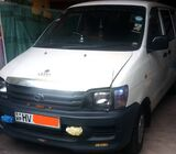 Fot Sale Toyota Town ace Van 2004