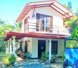 Valuable Two storied house for sale in Kurunegala.