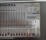 AudioMixer - Behringer