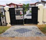 Valuable Luxury two storey Villa for Rent in Ja ela.