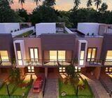 Two Story Luxury Villas ( Houses ) for sale in Kochchikade