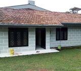 1387 sqft tiled house for rent at Ragama - Etakorasa
