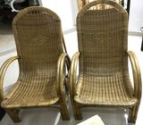 Relax cane chairs