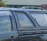 Original Toyota Hilux carryboy canopy