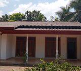 House for Rent in Pinnawala, Waga