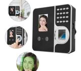 Biometric Face / Finger/rf Recognition Attendance System