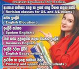 ONLINE ENGLISH CLASSES FOR ALL AGES
