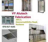 VY Alutech Fabrication