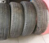 USED 13 INCH CAR TIRES