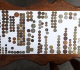 Old Coins and Stamp selling