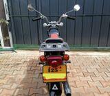 Honda CD 90