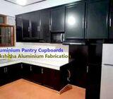 Lakshitha Aluminium Fabrication -  Aluminium bars Supplier