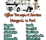 Office tranceport service meegoda athurugiriya to fort 0764644434