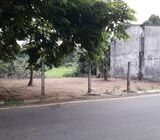 highly residentila/comercial valued land
