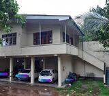 Well Finished House For Rent In Udahamulla , Nugegoda