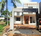 Brand new 2 story house for sale at athurugiriya