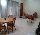Ladies only accommodation available in Nugegoda town for Rs. 5000.00