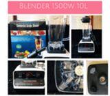 Heavy duty juice blender - 1500W