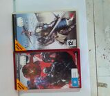 Valhalla Knights 2 & Lord of Arcana PSP game