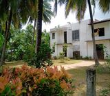Two Storied House for immediate sale at Kurunegala