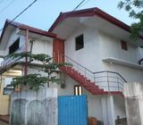 House down and upstair for rent