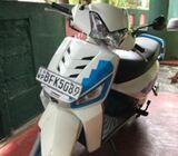 Mahindra Gusto Bike for Sale