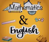 English and maths home visit classes