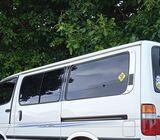 VAN & CAR Hire In Jaffna