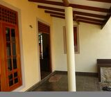 3 Bedroom House for rent in Kossinna