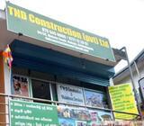 TND Construction (Pvt) Ltd