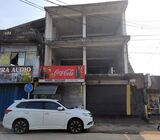 Three Storied Commercial Building for Sale in Heart of Ja-Ela Town.