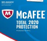 McAfee Total Protection [ 5 Year Subscription]