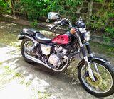 Honda Rebel 250 for Sale