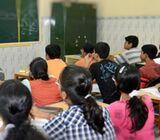 Science Class 8 - O/L English/Sinhala (Online)