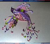 Paper quilling cards for sale