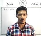 ප්රභාත් සම්පත් Zoom Online English Clz