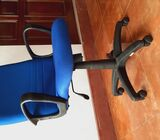 Office chair - High back