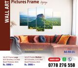 wall art pictures frame