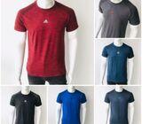 Adidas Dri-fit T-shirts wholesale