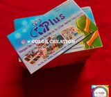 Sublimation Business Card  Printings..