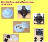 Electrical Accessories Manufactures in Sri Lanka -Listec Holdings (Pvt) Ltd Factory