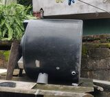 Water tank for sale 500 ltrs