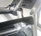 Treadmill Life fitness