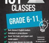 ICT Class for Grade 6 -11